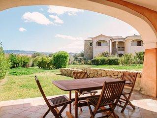 Residenza Le Maree, Bassa: vacanza a Cannigione