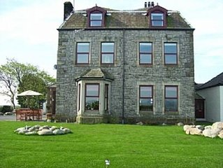 Duddon villa, Award Winning 5 Star Gold Villa With Panoramic Views Of Sea.