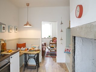 Newly Refurbished to a High Standerd, Perfect Couple Getaways!
