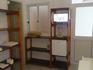 Camera matrimoniale con bagno privato - B06