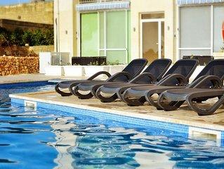 ★ Penthouse ★ Pool ★ Terrace ★