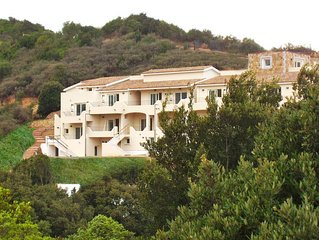 Ferienwohnung Residence Ea Bianca  in Baja Sardina (OT), Sardinien - 8 Personen,