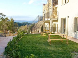 Ferienwohnung Residence Ea Bianca  in Baja Sardinia (OT), Sardinien - 2 Personen