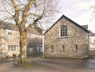 The Old Barn At Cartmel