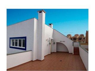 Villa Eureka !! Villa tres habitaciones, piscina privada