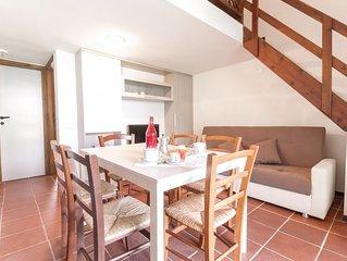 Le Pavoncelle - Sant'Antioco Loc. Peonia Rosa Appartamento 33/3