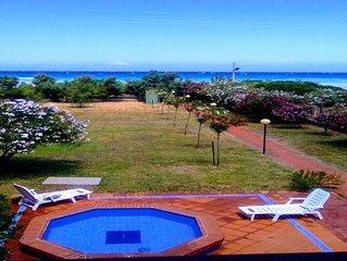 Villa Gelso sul mare.
