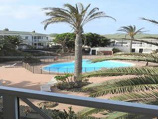 Apartment Easy Living in Verdemar