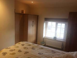 Dog Friendly 2 bedroom cottage in Weymouth