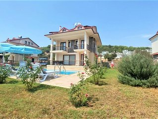 Opal - SoloVilla 4 Bedroom Private pool Luxury Villa