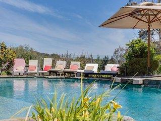 Arcadia - Modern House with Lagoon Pool and Spa