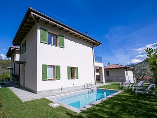 Villa Inti, Tremezzo, Italy