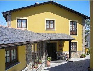 Apartamento - 2 Dormitorios con WiFi - 100012