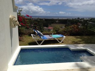 3 bedroom Townhouse with stunning views discount for September October bookings