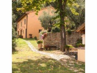 Agriturismo La Romagnana - Appartamento il Poggio