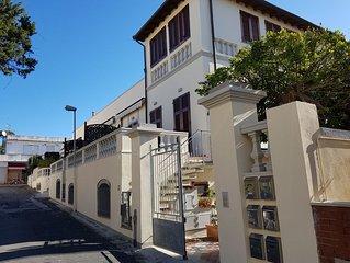 Appartamento a 100 mt. dal mare a Quercianella