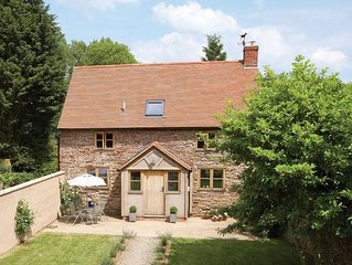 Originally converted from a 17th Century stone barn, set in a wonderful rural lo