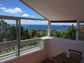 Pópulo Beach Attic Apartment