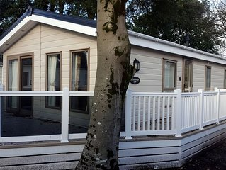 Avon Beach Lodge Sandhills Holiday Park,
