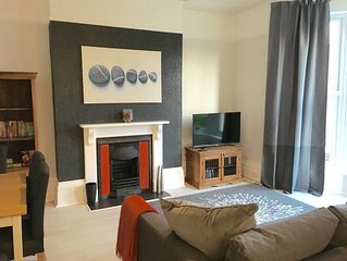 In the heart of Southsea, Perfect family retreat,  between the beach &shops