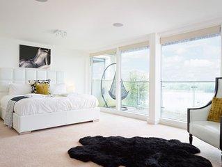 Harebells (HM72), Cotswolds - sleeps 10 guests  in 5 bedrooms