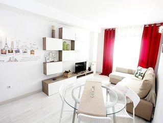 Apartamento Carlo, Corralejo