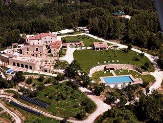 Villa Aldina - 16 Guests