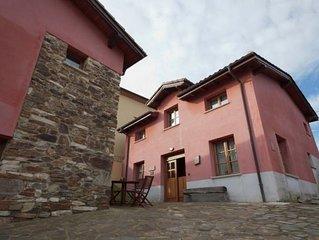 Casa rural de 2 trsiqueles