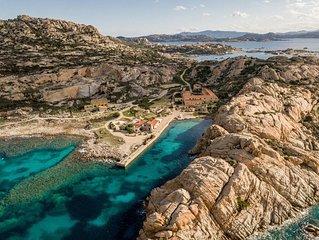 Villa Carezza di Mare: piscina privata