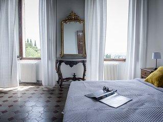 Bed and Breckfast nel cuore del contro storico di Siena. BnB Paolina.