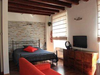 Borgo Antico Appartamento  Rosso