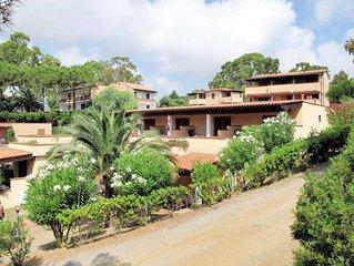 Ferienwohnung Casa del Golfo (LAC101) in Lacona - 4 Personen, 1 Schlafzimmer