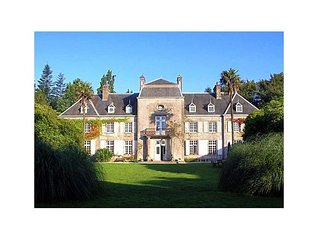 Villa in Valognes, Normandy, France