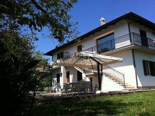 Villa Maria Grazia Casa Vacanze