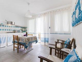 Lantana, accogliente appartamento vicino al mare