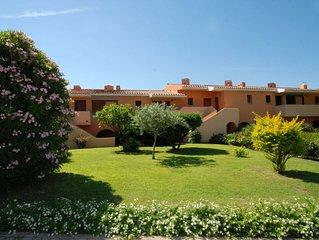 Apartment in San Teodoro, Sardinia, Italy