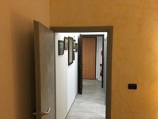 Oside House alloggio turistico- Appartamento 1
