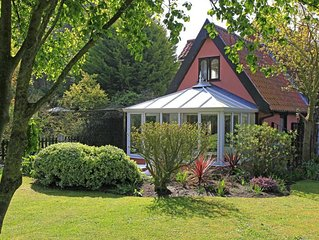 The Cottage - One Bedroom House, Sleeps 2