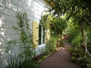 Charming Self Contained Two Bedroom Gite/Cottage