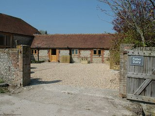 The Fisher Dairy - South Mundham