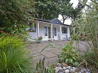 Sailaway Cottage a real gem, the perfect romantic break
