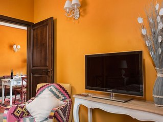 Luxury Apartment in Val d'Orcia