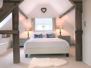 Cosy Cottage in Chipping Campden