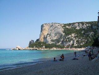 Sardegna  (Og )casa relax  tra mare e montagna offerta chi prenota   7 giorni