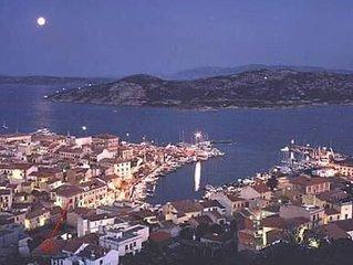 Dimora tipica zona Cala Gavetta