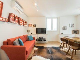 Hera Premium Living  Apartamento  - Centro , parking gratuito, free wifi, AC