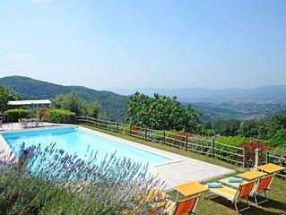 Villa Il tasso, Pistoia, Pistoia