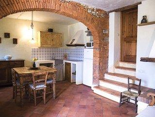 Agriturismo La Romagnana - Appartamento l'Aia