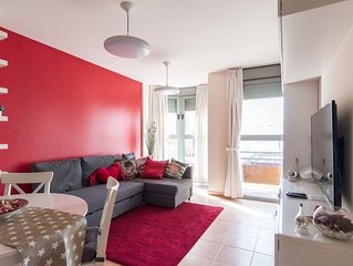 Red Surf Corralejo Apartment