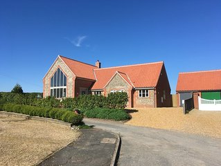 Rosa Cottage, Brancaster, ideal for Weekly or Weekend Breaks, Mon or Fri arrival